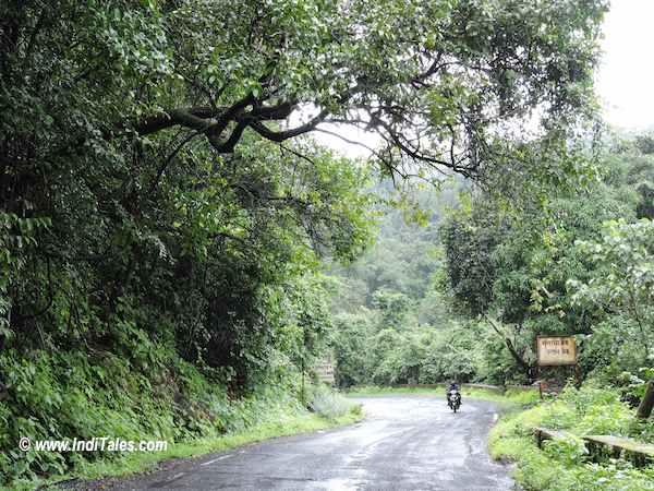 Bangalore Roads, Indian Roads