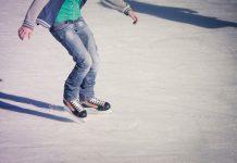 Ice Skating Houston