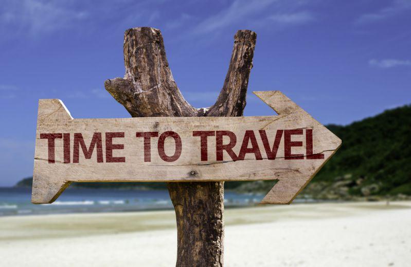 Tourism Best Described