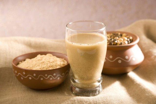 Sattu Indian Summer Drinks
