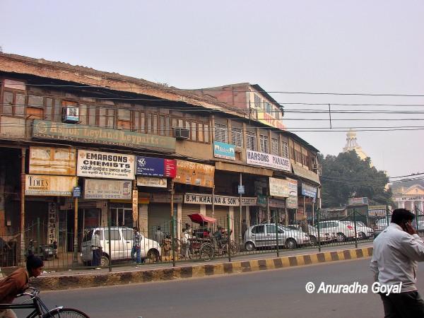 Burra Bazar Delhi