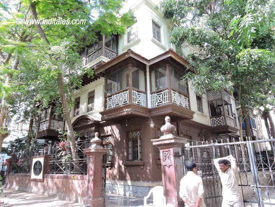 Mani Bhavan Museum - Dedicatied to Mahatma Gandhi