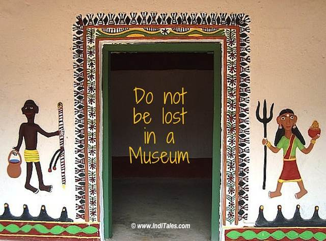 Do you feel lost in Museums - Tips to make the best out of museums