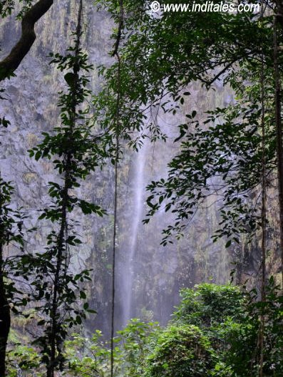 Kuskem Waterfalls Goa