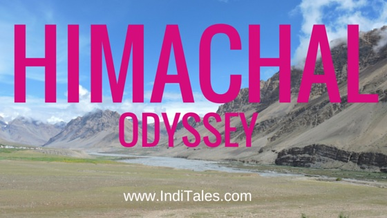 Himachal Pradesh Odyssey