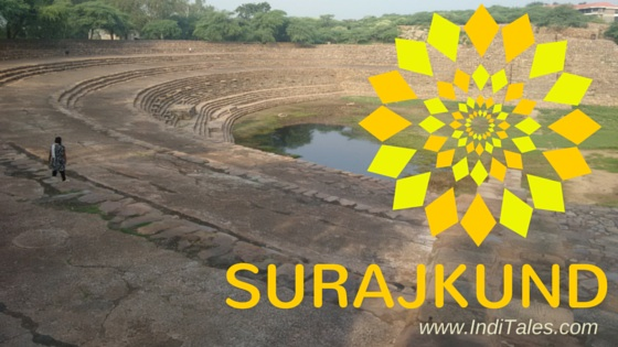 Surajkund