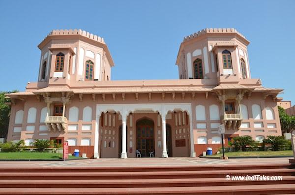 Sardar Patel Museum, Museums in Ahmedabad
