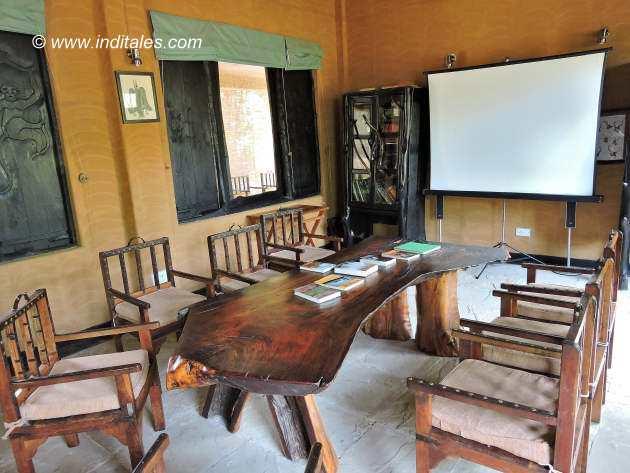 Review Kings Lodge Bandhavgarh