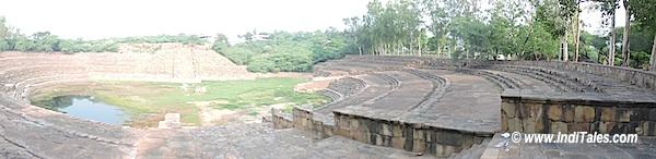 Saurajkund Panorama
