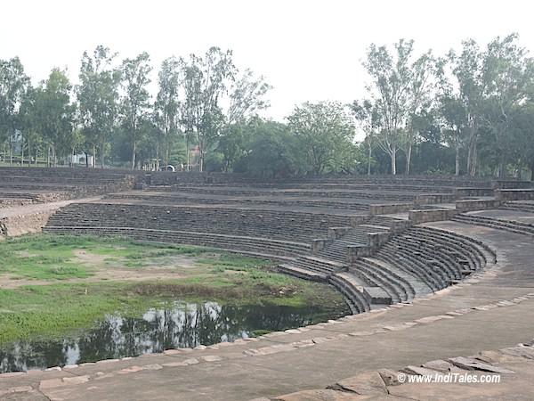 Surajkund Reservoir