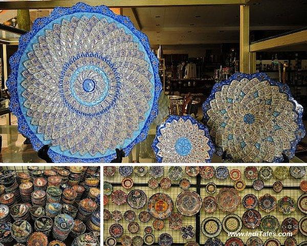 Ceramics from Jordan