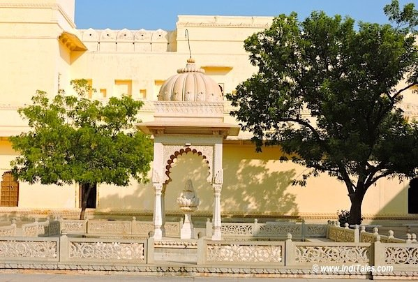 Fateh Prakash Palace and Museum, Chittorgarh
