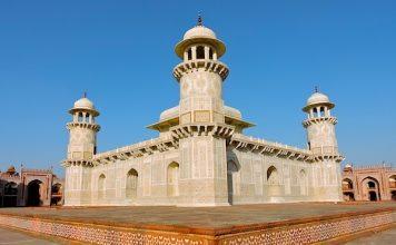 Itmad-Ud-Daula Agra