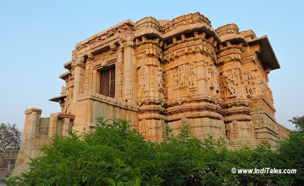 Chittorgarh Temples