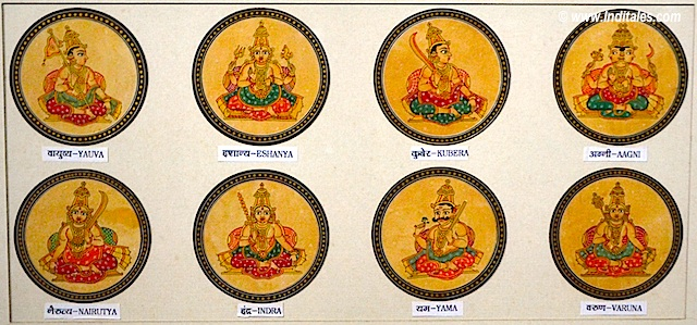 Ganjifa Cards at Sawantwadi Palace