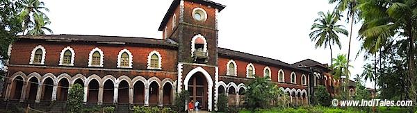Sawantwadi Palace
