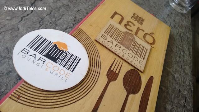 Goa Restaurants Nero Barcode Porvorim