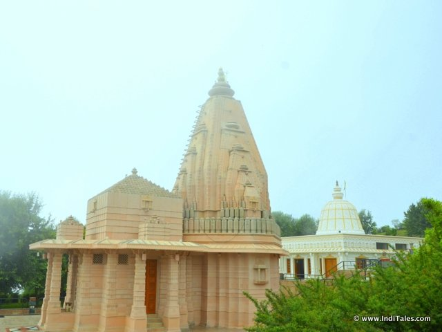 Somnath Temple Dwarka at Chardham, Namchi