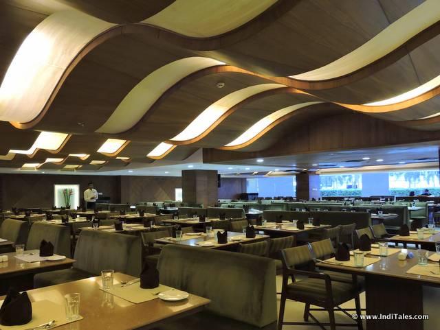 Vegas restaurant at The Deltin Daman