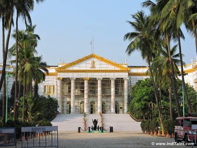 Kolkata Raj Bhavan