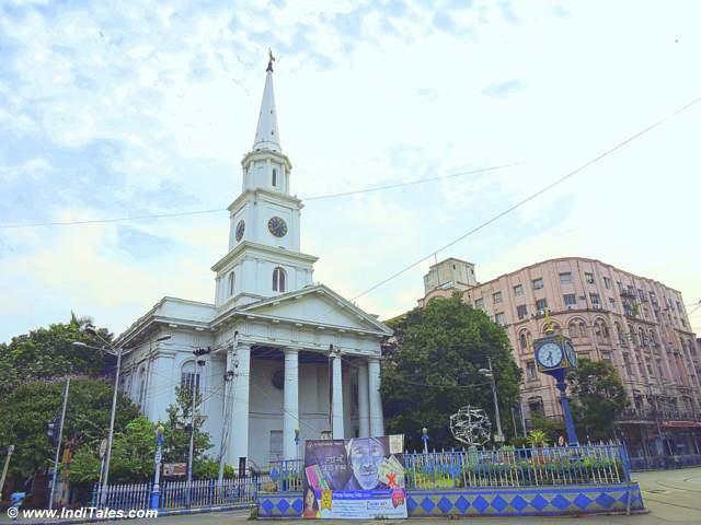 St Andrew's Church, Kolkata