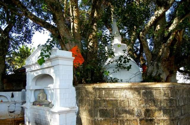 Divurumpola Temple,Sri Lanka