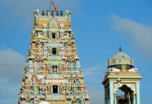 Thiruketheeswaram temple Sri Lanka