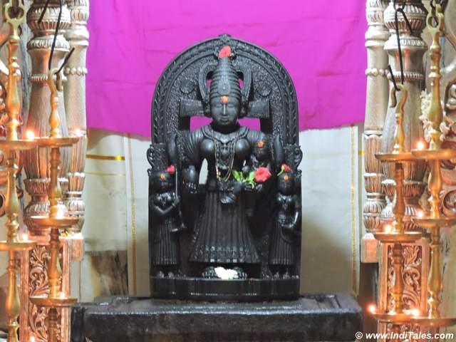 Devaki Krishna Temple at Marcela, Goa
