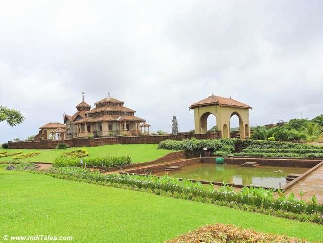 Jaya Vinayaka Temple