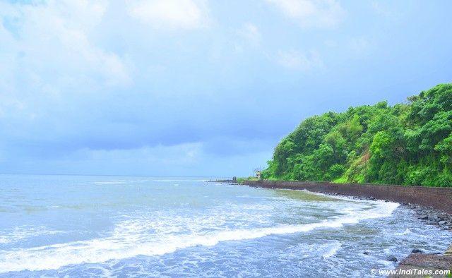 Konkan Coast of Maharashtra