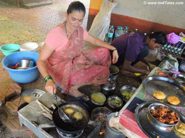 Konkan Coast Street Food