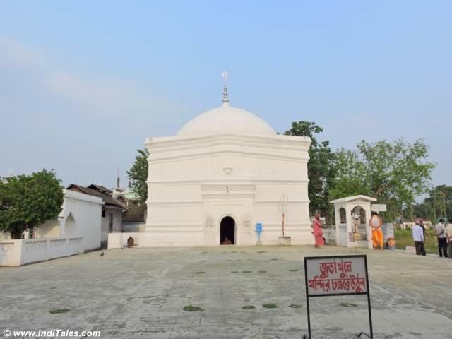 Baneswar Shiva Temple