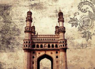 Hyderabad Souvenirs