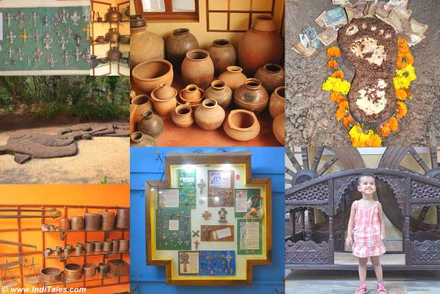 Museums in South Goa