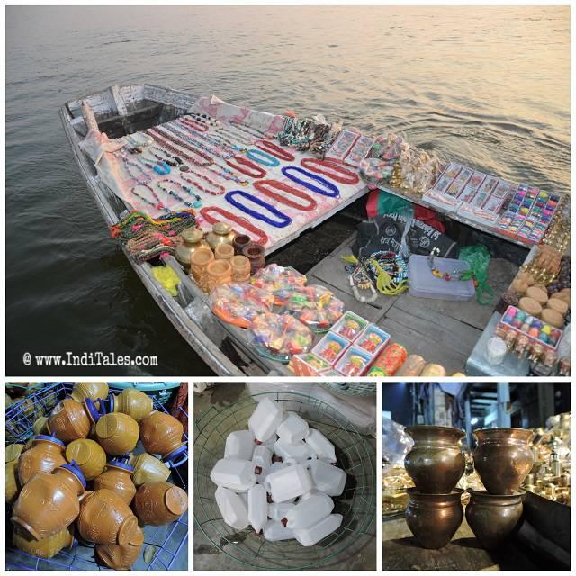 Ganga Jal or the Holy Water of River Ganga