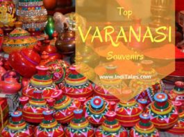 Varanasi Souvenirs
