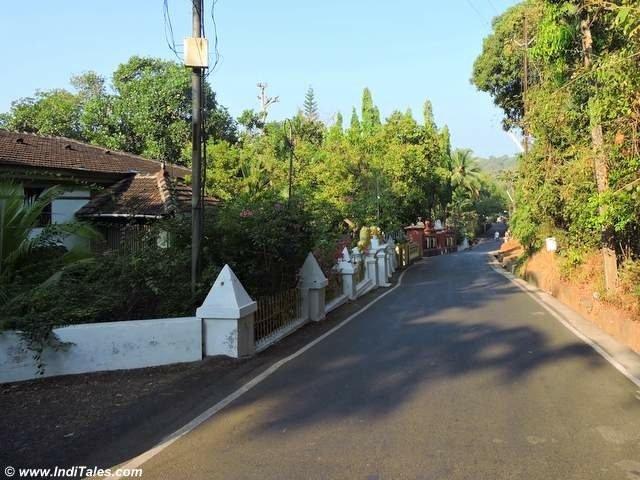 Assagao Village