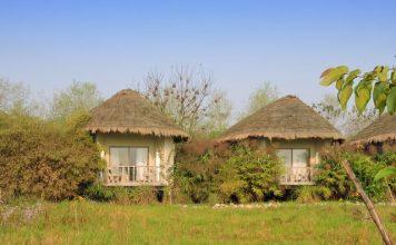Barahi Jungle Lodge - Chitwan National Park, Nepal