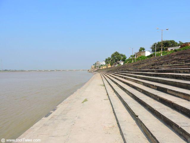 Ghats of Ayodhya