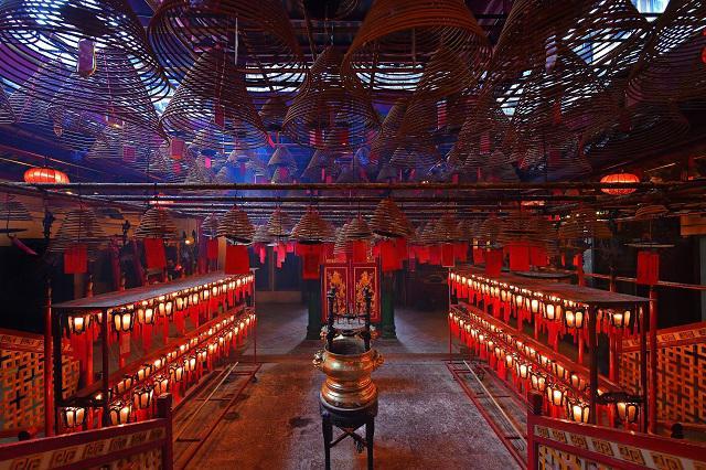 Age Old Traditions - Hong Kong