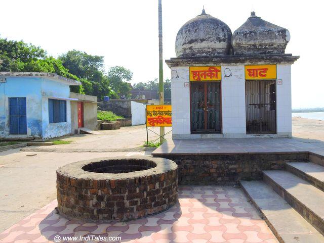 Jhunki Ghat , Ayodhya