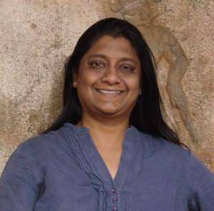 Author Inditales Anuradha Goyal