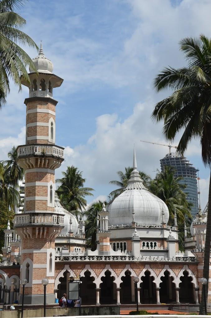Kuala Lumpur - A Walk Through The Origins