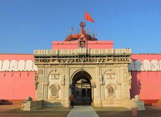 करणी माता मंदिर बीकानेर राजस्थान