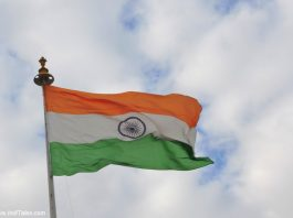 भारत के देशभक्ति गीत