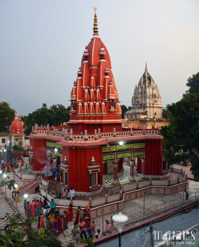 Maa Shyama Mandir Darbhanga Bihar