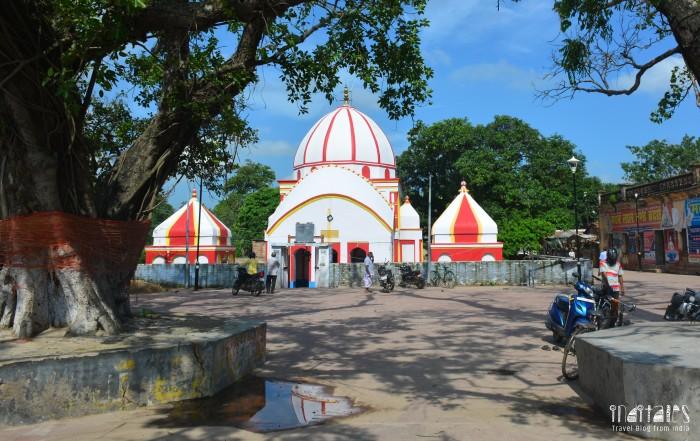 Madhaveshwar Mahadev Temple Darbhanga