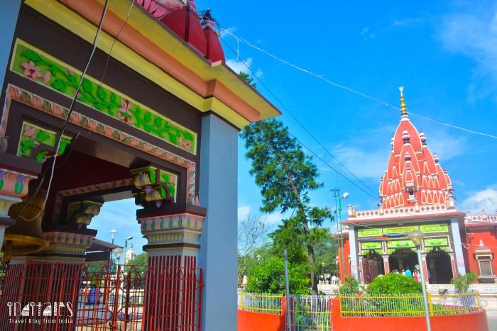 Shyama Mandir Bell