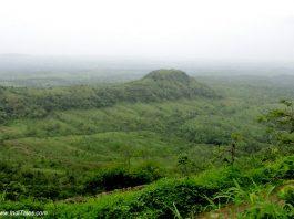 असीरगढ़ दुर्ग - बुरहानपुर
