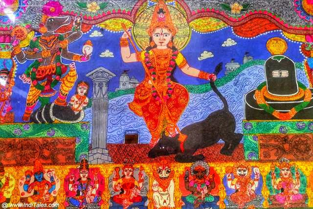 बिरजा देवी जाजपुर
